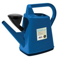 Vattenkanna med stril 5L, blå-Blå vattenkanna 5L