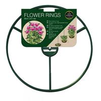 Växtstöd ring, 30 cm, 2-pack-Växtstöd ring, 30 cm, 2-pack