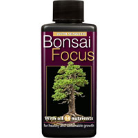 Bonsainäring - Bonsai Focus, 100ml,