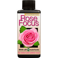 Rosnäring - Rose Focus, 100 ml