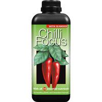 Chilli Focus, Chili- och paprikanäring, 1L-Specialnäring för Chili och paprika annuum