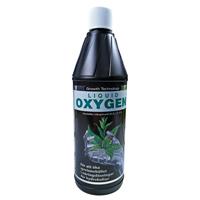Liquid Oxygen, 1 liter-Liquid Oxygen ökar syreinnehållet i näringslösningar för hydrokultur