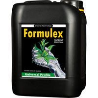 Formulex,  5 liter-Formulex - Näring för unga plantor och sticklingar