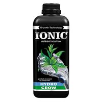 IONIC Hydro Grow, 1 liter-IONIC Grow - näring för hydrokultur