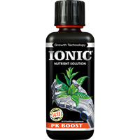IONIC PK BOOST, 300 ml-Näring Speciallt för riklig blomning och skörd