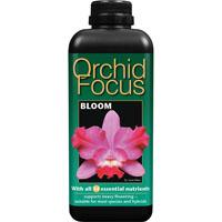 Orkidenäring - Orchid Focus Bloom, 1 liter-