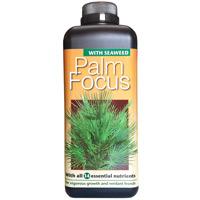 Palmnäring - Palm Focus, 1L-Palmnäring för palmer i kruka
