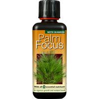 Palmnäring - Palm Focus, 300ml-Palmnäring för palmer i kruka