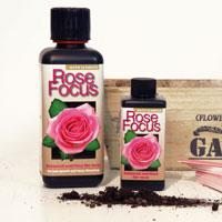 Rosnäring - Rose Focus 1 Liter,