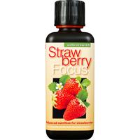 Strawberry Focus, 300ml-Strawberry Focus 300ml specialnäring för jordgubbar i kruka