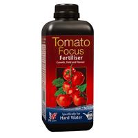Tomatnäring - Tomato Focus Hard Water, 1 liter-Tomatnäring för odling i kruka och odlingssäck
