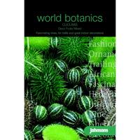 Växthusgurka CUCUMIS Deco Fruits Mixed, Frö till Växthusgurka