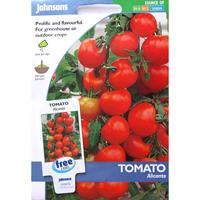 Tomat TOMATO Alicante-Frö till Tomat