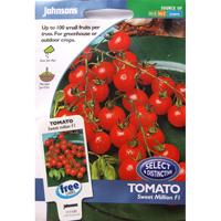 Tomat TOMATO Sweet Million F1, Frö till Tomat