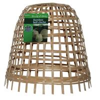 Bambuklocka, Bambuklocka skydd mot skadegörare