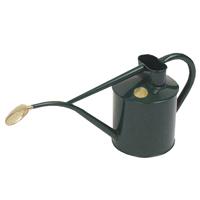 Vattenkanna HAWS, 1L grön med stril-Vattenkanna från Haws, 1 liter grön med stril