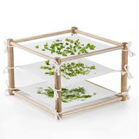 Örttork-Örttork för torkning av växter och svamp