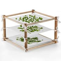 Örttork, Örttork för torkning av växter och svamp