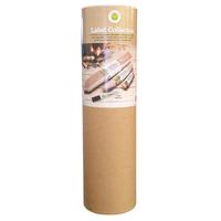 Label collection - etiketter-Träetiketter till växter - presentförpackning