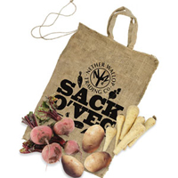 Rotfruktsförvarning - Sac O'veg Stor-
