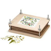 Växtpress-Växtpress-blompress för blommor och andra växter