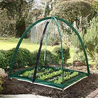 Popadome 120-Popadome, odlingsbur och drivhus i ett