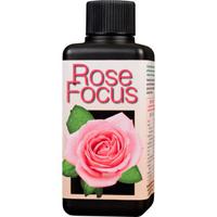 Rosnäring - Rose Focus, 100 ml -Växtnäring för rosor i kruka