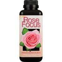Rosnäring - Rose Focus 1 Liter-Växtnäring för rosor - rosnäring