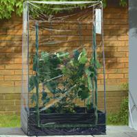 Drivhusskydd till Mini Grow Bed-