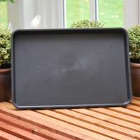 Plantbrickan Standard Garden Tray-Plantbricka i stadig plast