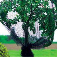Trädgårdsnät för träd och frukt