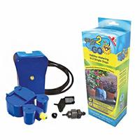 Easy2GO kit, automatbevattning