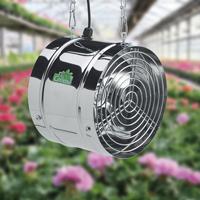 Växthusfläkt Arizona-Fläkt för ventilation av  växthus