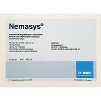 Förpackning Nemasys