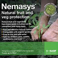 Nemasys Multi-Nemasys Multi- Naturligt skydd för frukt och grönsaker