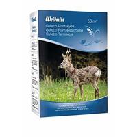 Plantskydd med blodmjöl 1 kg-Viltavskräckande blodmjöl
