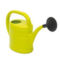 Vattenkanna, Limegrön 2L-Limefärgad vattenkanna2L