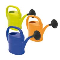 Vattenkanna, Orange 2L, Orange vattenkanna 2 liter med stril