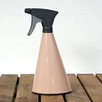 Loft sprayflaska 0,7 liter med högblank finish i rosé
