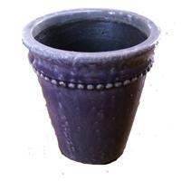 Ytterkruka Sedona Lila - Large, ytterkruka i lila keramik