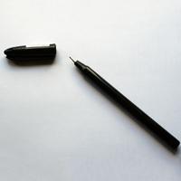 Etikettpenna-penna för växtetiketter