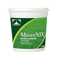 Mossmedel, MossNIX 1 kg-MossNIX, mossmedel 1 kg