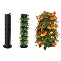Blomstertorn, Flower Tower-Flower Tower Blomstertorn