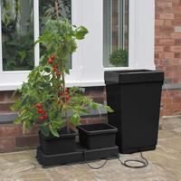 Easy 2 Grow Kit - Självbevattningssystem, Easy-2-grow-kit automatbevattningssystem ebb-och-flod
