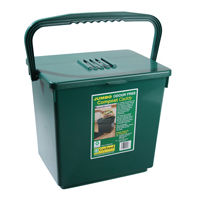 Jumbo Compost Caddy - komposthink, 30 liter,