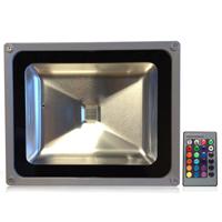 LED-lampa Growflex 20 watt-Ledlampa växtbelysning