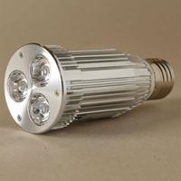 LED-lampa Growspot 7W E27-sockel röd/blå-Led Växtlampa för belysning av växter