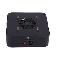 Growbox90 växtlampa LED, fullspektrum, LED växtbelysning Growbox90