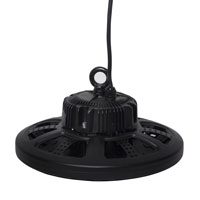 Professionell växtlampa High Bay LED ECO GROW 160 Watt