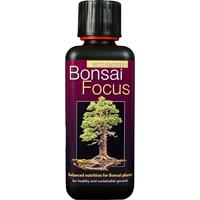 Bonsainäring - Bonsai Focus, 300ml-Specialnäring för bonsaier